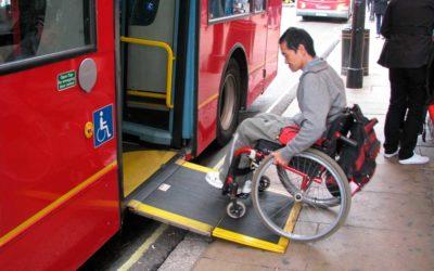 Ônibus rodoviários devem ser adaptados ao regulamento brasileirodeacessibilidade