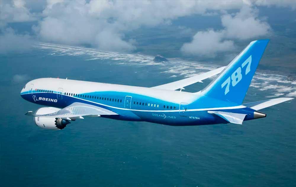 Boeing 787 Dreamliner, acessibilidade na indústria aeronáutica | Ricardo  Shimosakai