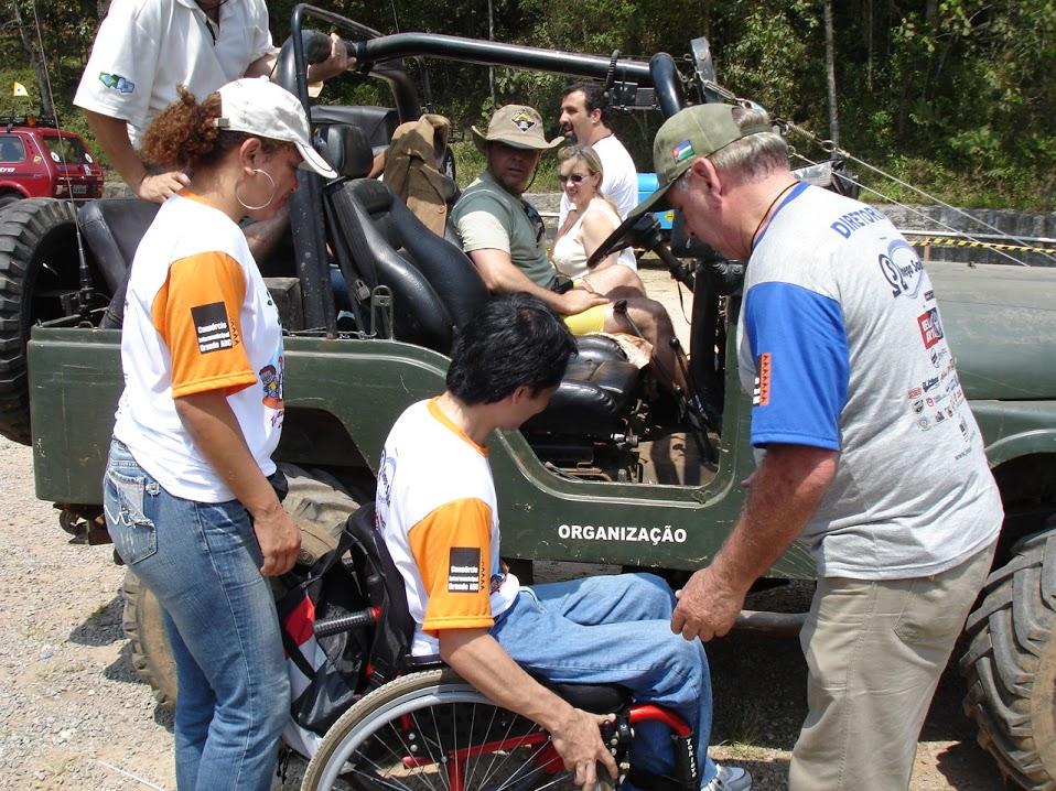 Empresário fica paraplégico em sequestro e investe em turismo inclusivo (4)