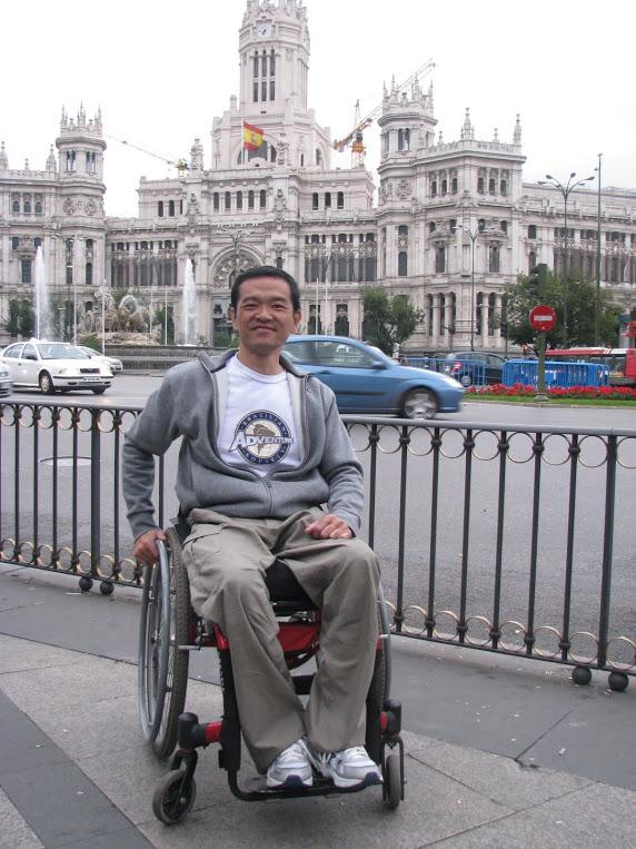 Empresário fica paraplégico em sequestro e investe em turismo inclusivo (5)