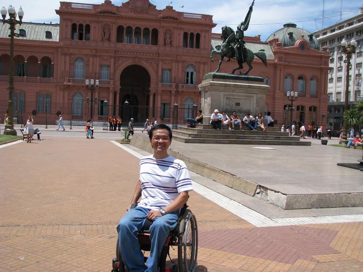 Empresário fica paraplégico em sequestro e investe em turismo inclusivo (7)