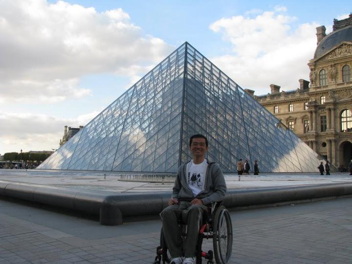 Empresário fica paraplégico em sequestro e investe em turismo inclusivo (8)