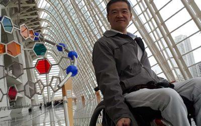 El Consell prepara una red de rutas para turistas con movilidad reducida