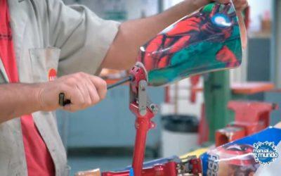 Como é feita uma prótese