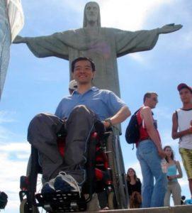 Revista Latino-americana de Turismo Inclusivo