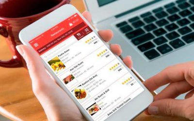 Restaurant Website ADA Accessible. Your business is respecting the rules?