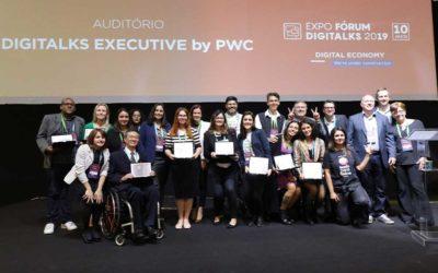 Turismo Adaptado recebe WSA, prêmio internacional sobre conteúdos digitais
