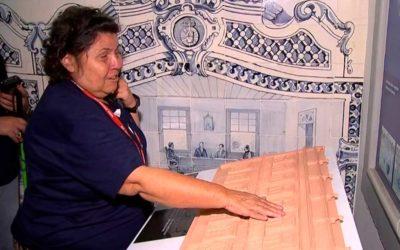 Museu Republicano amplia acessibilidade. Itu culturalmente mais acessível.