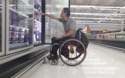 Acessibilidade é fator decisivo para 89% dos consumidores com deficiência