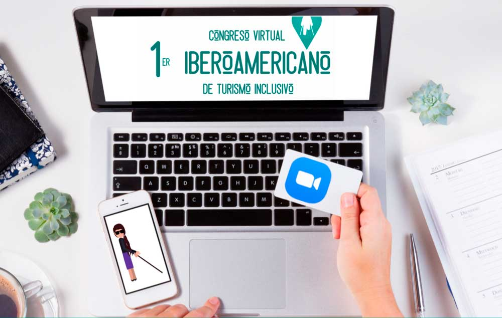 1er Congreso Virtual Iberoamericano de Turismo Inclusivo