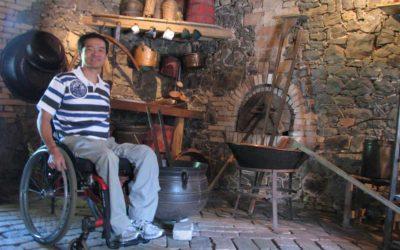 Turismo acessível nas Serras Gaúchas. Destino para ser explorado!